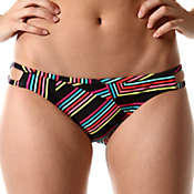 Roxy Women's Sun Runner Binded Scooter Bottom