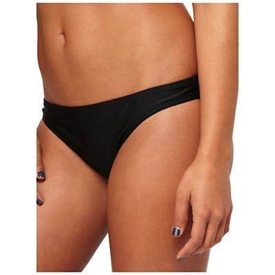 Roxy Women's Surf Essentials Surfer Pant Swim Bottom