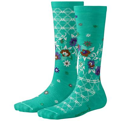 Smartwool Women's Cherry Blossom Sock