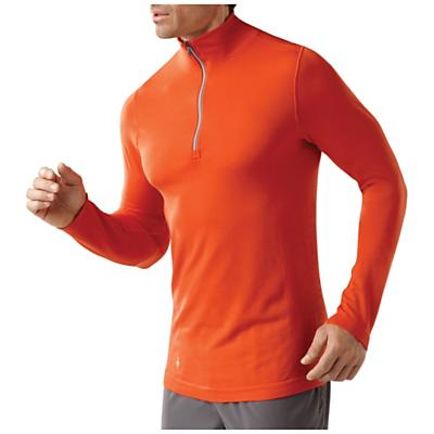 Smartwool Men's PhD Run Zip T