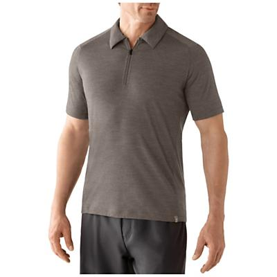 Smartwool Men's Teller Zip Polo