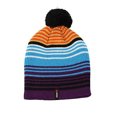 Celtek Topper Pom Beanie Day Of Dead - Men's