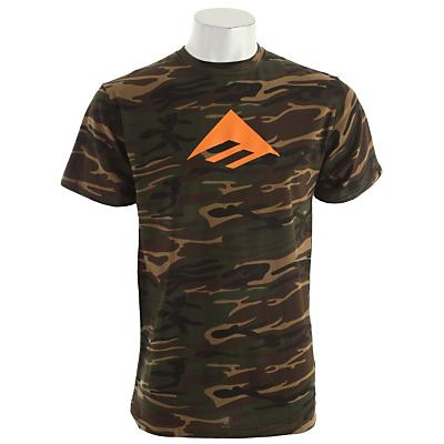 Emerica Triangle 7.0 T-Shirt - Men's