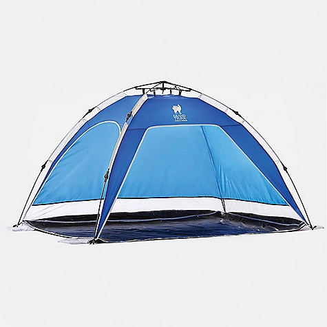 photo: Grand Trunk Cielo Quick-Set Shelter