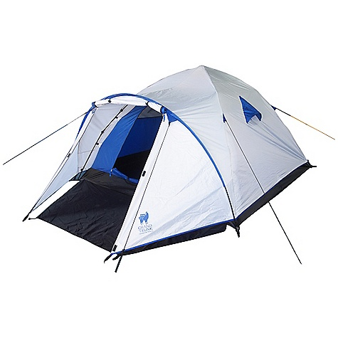 photo: Grand Trunk Uinta Quick-Set 4 three-season tent