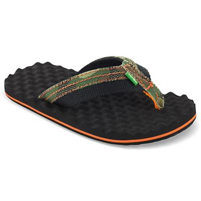 Sanuk Youth Tag-Ur-It Boys Sandal