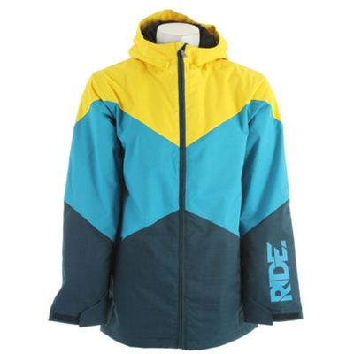 Ride Hawthorne Snowboard Jacket - Men's