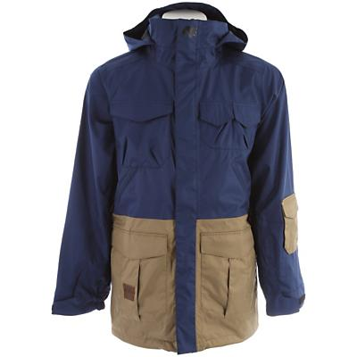 Analog Freedom Snowboard Jacket - Men's
