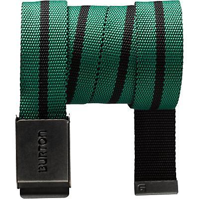 Burton Striper Webbing Belt - Men's