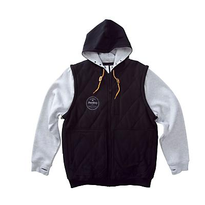 Analog Commission Hoodie - Men's