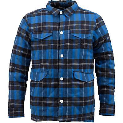 Burton Dags Flannel Jacket - Men's
