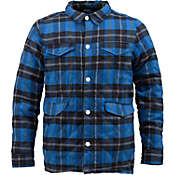 Burton Dags Flannel Jacket - Men's