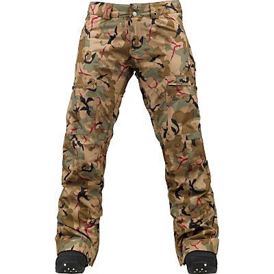 Burton Mosaic Gore-Tex Snowboard Pants - Women's