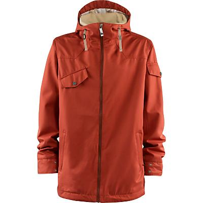 Foursquare Crew Snowboard Jacket - Men's