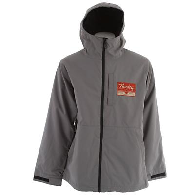 Analog Spectrum Snowboard Jacket - Men's