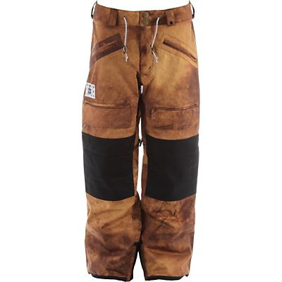 Analog Alder Snowboard Pants - Men's