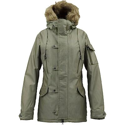 Burton GMP Eleanor Snowboard Jacket - Women's