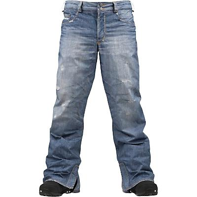 Burton The Jeans Snowboard Pants - Men's