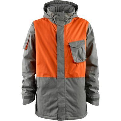 Foursquare Victory Snowboard Jacket - Men's