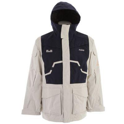 Analog Mandalore Snowboard Jacket - Men's