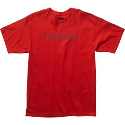 Foursquare Centraal T-Shirt - Men's