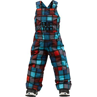 Burton Minishred Cyclops Bib Snowboard Pants - Kid's