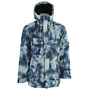 Analog Wasteland Snowboard Jacket - Men's