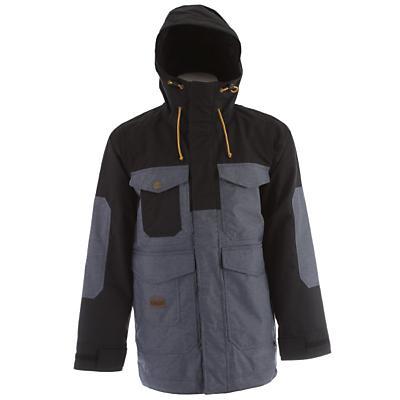 Analog Stanford Snowboard Jacket - Men's