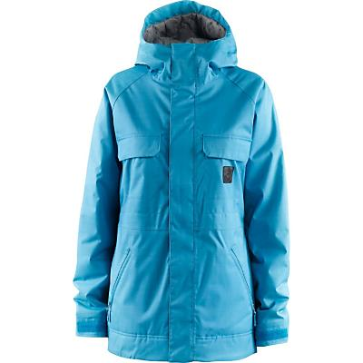 Foursquare Crush Snowboard Jacket - Women's