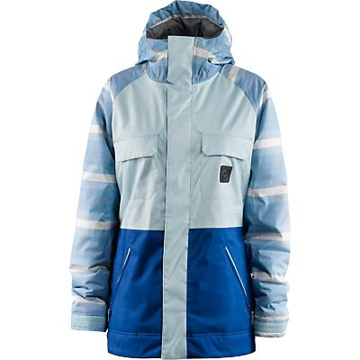 Foursquare Crush Snowboard Jacket - Women's