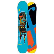 Forum Mini Youngblood Doubledog Snowboard 140 - Men's