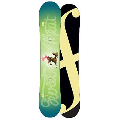 Forum Spinster Snowboard 143 - Women's
