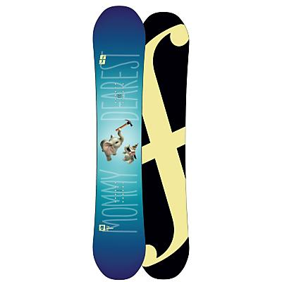 Forum Spinster Snowboard 146 - Women's
