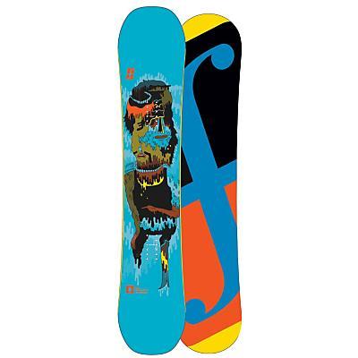 Forum Youngblood Doubledog Snowboard 148 - Men's