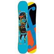 Forum Youngblood Doubledog Snowboard 148 - Men's