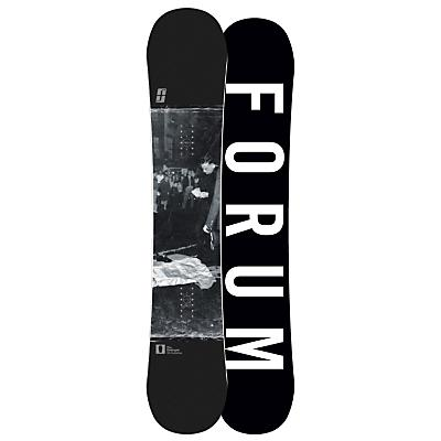Forum Destroyer Doubledog Snowboard 152 - Men's