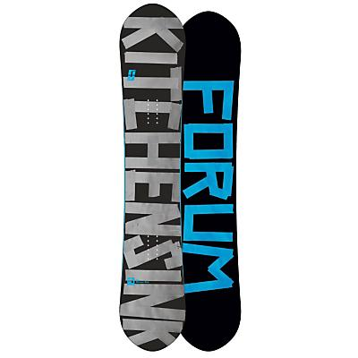 Forum Kitchen Sink Snowboard 154.5 - Men's