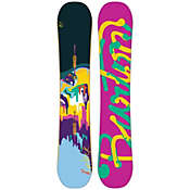 Burton Lip-Stick Snowboard 154 - Women's