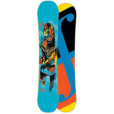Forum Youngblood Doubledog Snowboard 154 - Men's