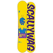 Forum Scallywag Snowboard 155 - Men's