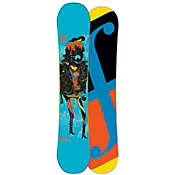 Forum Youngblood Doubledog Wide Snowboard 155 - Men's