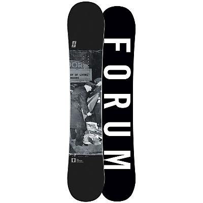 Forum Destroyer Doubledog Snowboard 156 - Men's