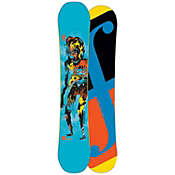 Forum Youngblood Doubledog Snowboard 156 - Men's