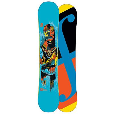 Forum Youngblood Doubledog Wide Snowboard 157 - Men's