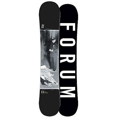 Forum Destroyer Doubledog Snowboard 158 - Men's