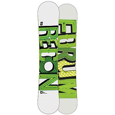 Forum Recon Wide Snowboard 158 - Men's