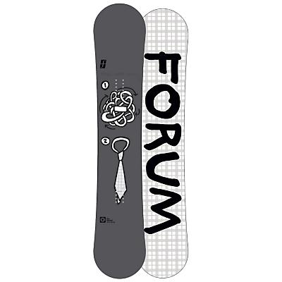 Forum Manual Snowboard 159 - Men's