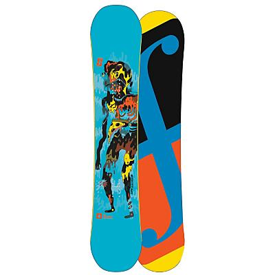 Forum Youngblood Doubledog Wide Snowboard 159 - Men's