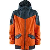 Foursquare Howl Snowboard Jacket - Men's