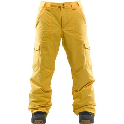 Foursquare Studio Snowboard Pants - Men's